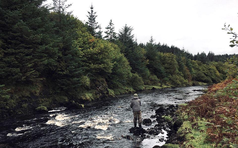 skye and lochalsh fishing