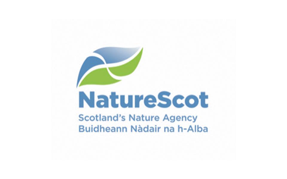 nature scot logo